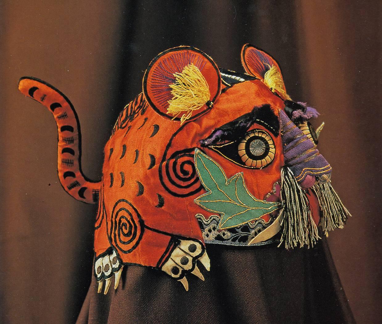 bonnet-tigre-chine-enfant
