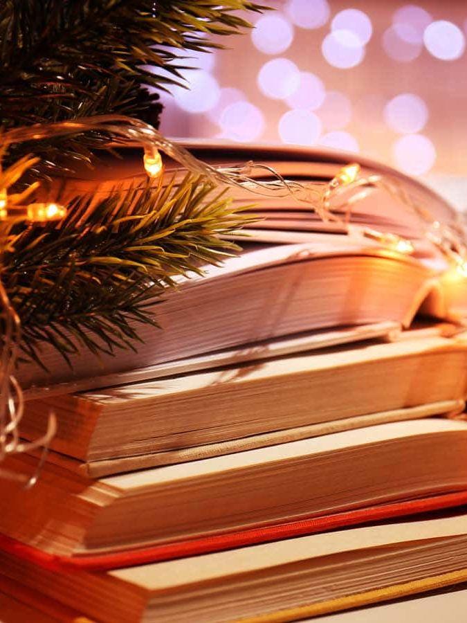 Jólabókaflóðið, la tradition des livres de Noël en Islande © Irish Catholic