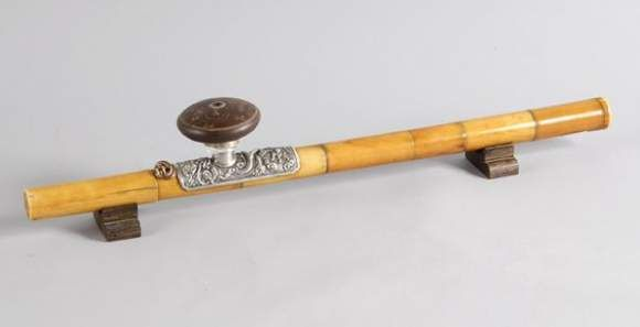 Les pipes Luba sont toutes réalisées sur le même schéma.