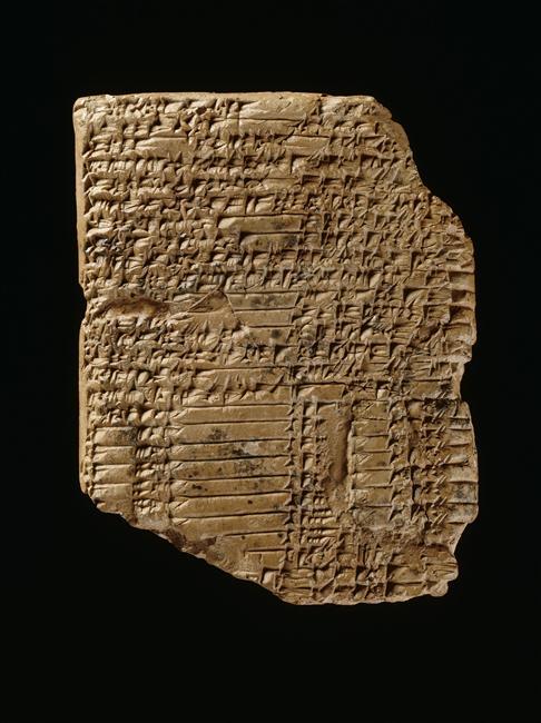 texte-creation-sumerian-ecriture-archiviste