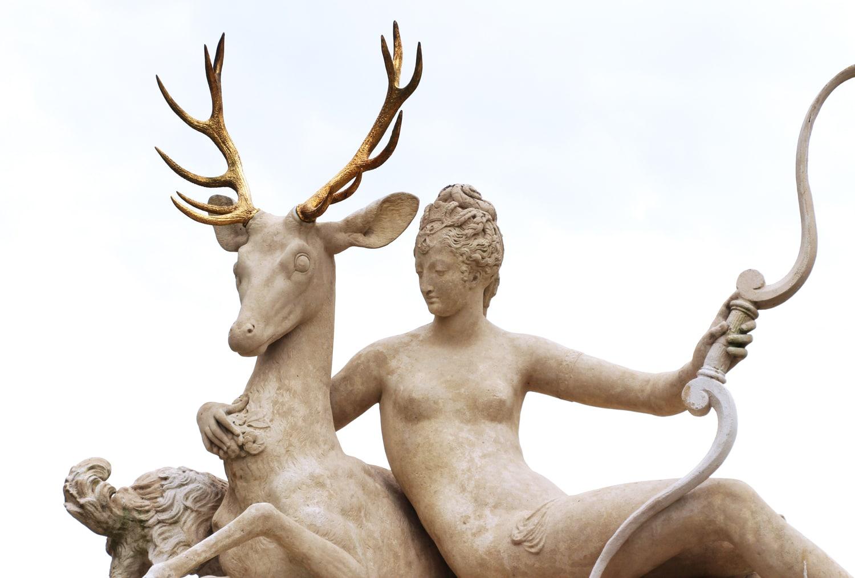 diane-artemis-rambouillet-sculpture-mythologie-histoire