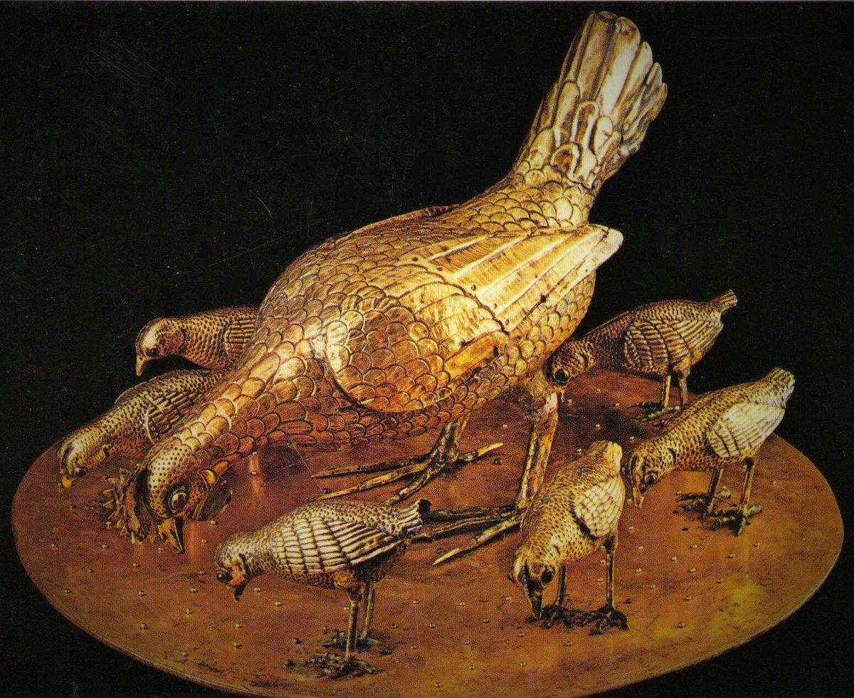 poule-monza-italie-paques-histoire