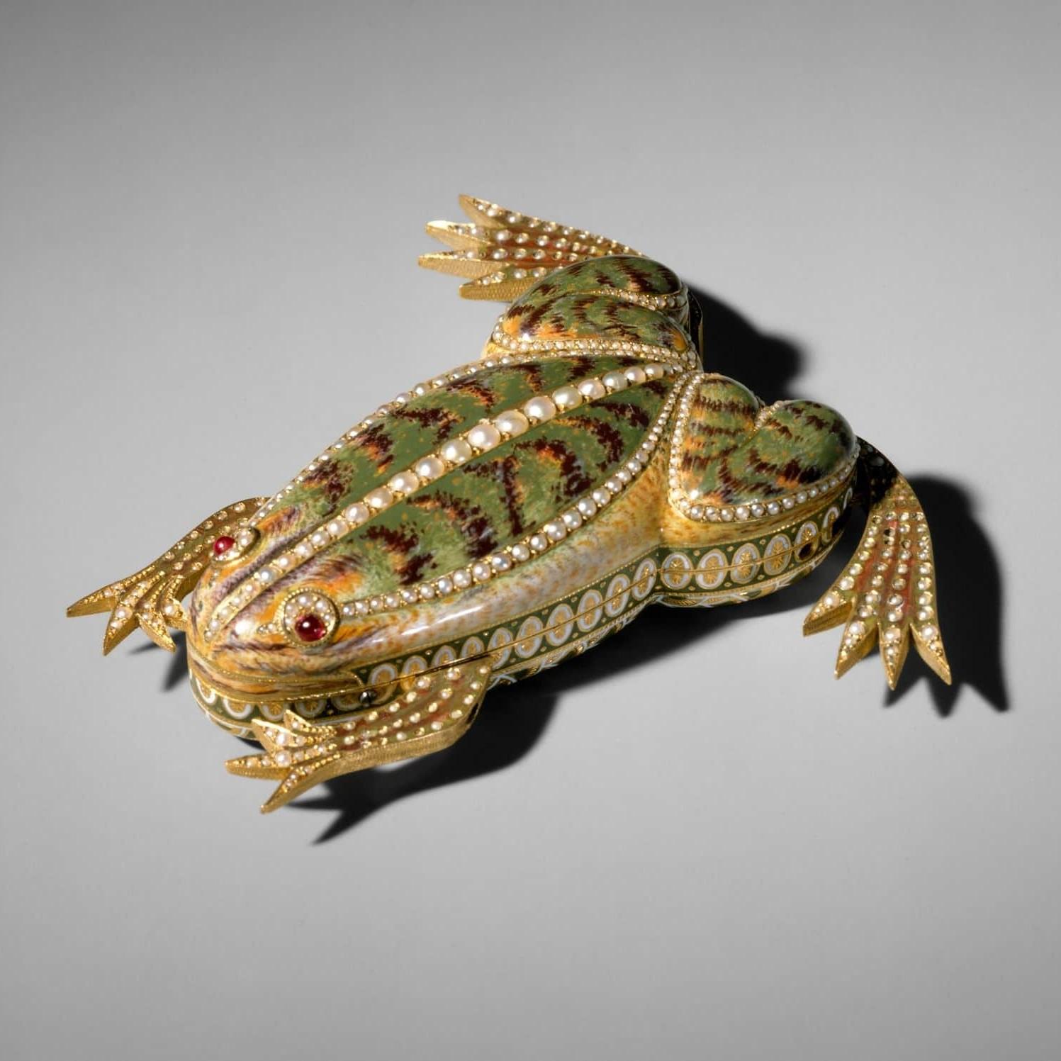 histoire-automate-henri-maillardet-grenouille