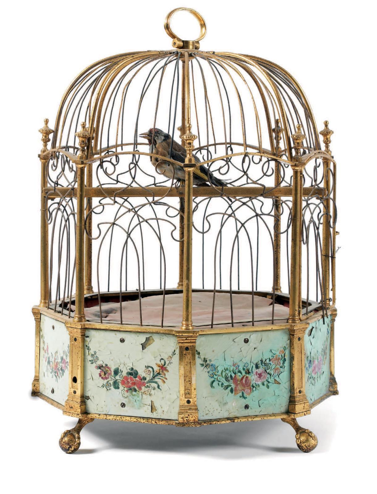 pendule-oiseau-siffleur-chanteur-automate-histoire